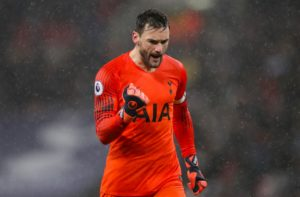 Hugo Lloris says Tottenham have revenge on their mind when they travel to Arsenal for their Carabao Cup quarter-final.