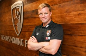 Eddie Howe says there is no chance of Bournemouth cashing in on any of their star players in January, including Callum Wilson.