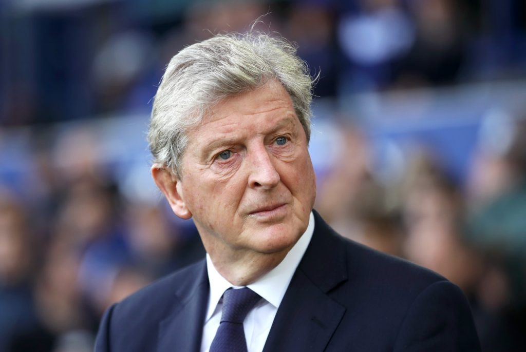 Crystal Palace boss Roy Hodgson has highlighted the need for new arrivals in January after Tuesday's loss to Brighton.