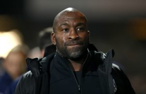 Darren Moore insists West Brom will not let their standards drop as they aim for automatic promotion from the Championship.