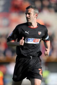 Former club captain Kevin O'Connor has stepped up from his role as Brentford B head coach to join the first team coaching staff.
