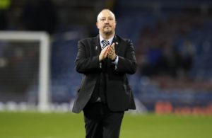 Newcastle boss Rafael Benitez says he would be interested in managing the Spanish national team at some stage of his career.