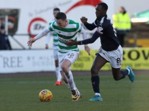 Cardiff City manager Neil Warnock has confirmed the club are interested in signing Dundee midfielder Glen Kamara.