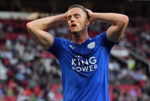 Championship side West Bromwich Albion are reportedly eager to sign Leicester City midfielder Andy King.