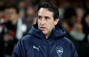 Unai Emery says Arsenal are on the look out for new players but may struggle to strengthen in the January transfer window.