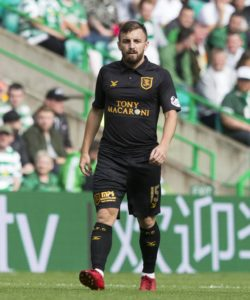 Steven Lawless sent Livingston on their way back into the Ladbrokes Premiership top six with the opener in a 2-0 victory against his former club Motherwell.