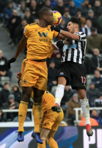 Rafael Benitez called for the immediate introduction of Video Assistant Referees following Newcastle's defeat against Wolves.