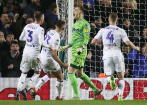 Marcelo Bielsa says his Leeds side 'dared to play' as they came from two goals down to beat Aston Villa 3-2 at Villa Park on Sunday.