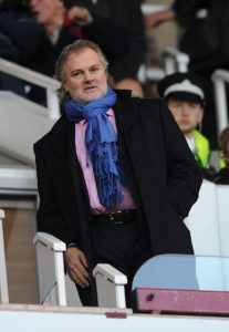 Reading have confirmed the departure of sporting director Gianluca Nani after just three months at the club.
