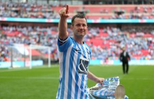 Coventry captain Michael Doyle could be recalled against Luton after being omitted for the first time since his return to the Ricoh Arena.