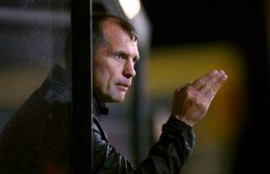 Joe Dunne has been sacked as head coach of Sky Bet League Two side Cambridge.