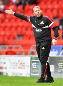 Grant McCann believes his Doncaster side demonstrated they have the ability to win games without playing well as they swept past local rivals Scunthorpe.