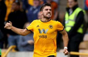 Wolves boss Nuno Espirito Santo will welcome Ruben Neves back from suspension for Sunday's trip to Newcastle.