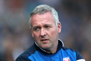 Ipswich Town boss Paul Lambert has warned that his transfer targets may be too expensive to land in the New Year.