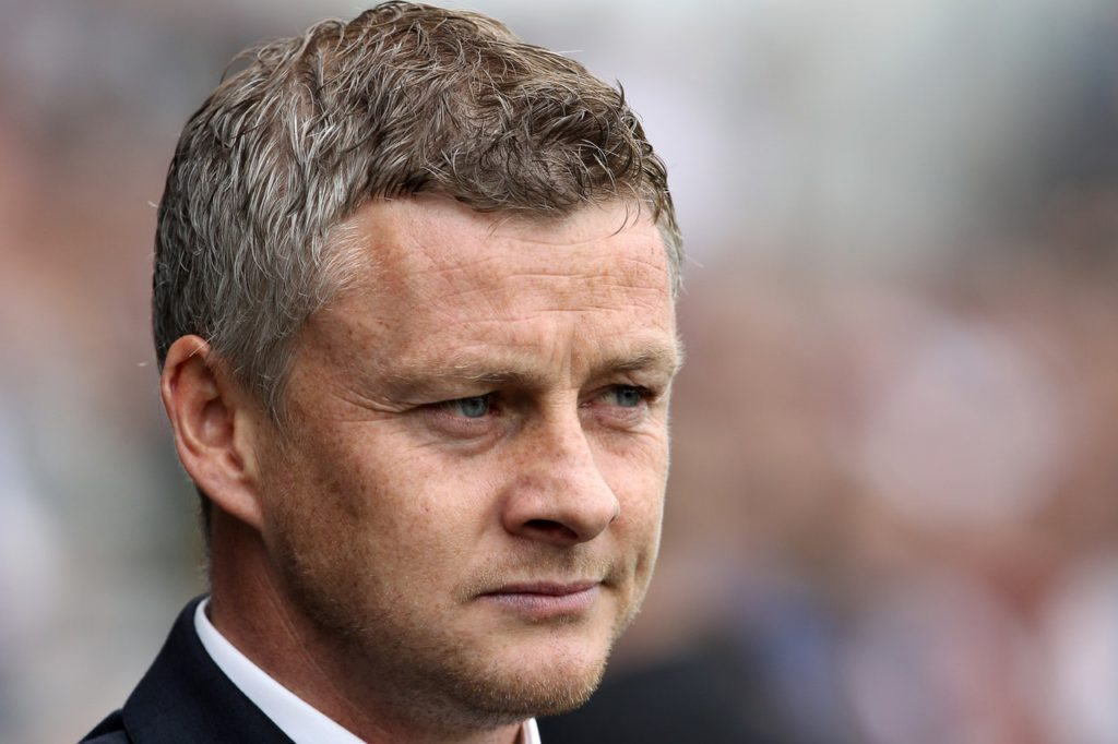 Ole Gunnar Solskjaer looks set to take over as caretaker manager of Manchester United for the rest of the season.