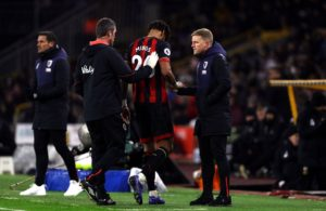 Bournemouth have allayed injury fears over Tyrone Mings but the defender could still miss out against Chelsea tonight.