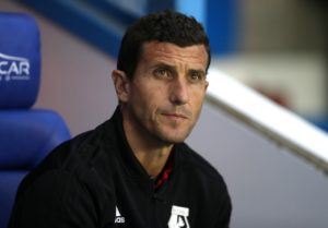 Watford manager Javi Gracia admits conceding a last-gasp equaliser to Everton in last night's 2-2 draw was difficult to take.
