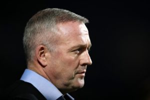 Ipswich manager Paul Lambert hopes the 1-0 victory over Wigan can drive his team forward as they look to climb off the foot of the Sky Bet Championship.