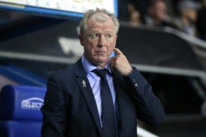 QPR boss Steve McClaren admitted a second-half gamble against Hull backfired.
