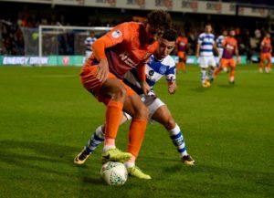 Matt Crooks will be monitored ahead of Northampton's home clash with Swindon.