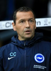 Colin Calderwood lauded his Cambridge side's endeavour following their 2-1 Boxing Day win over Crawley - his first victory since taking charge.