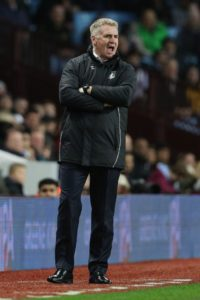 Aston Villa manager Dean Smith knew his players could make a big impression at the Riverside Stadium where Middlesbrough lost 3-0 in front of the TV cameras.