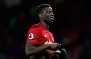 Jose Mourinho is poised to make changes for Man Utd's final Champions League group game at Valencia, with Paul Pogba set to start.