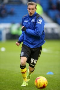 Birmingham have announced that Nicolai Brock-Madsen has had his contract terminated by mutual agreement.