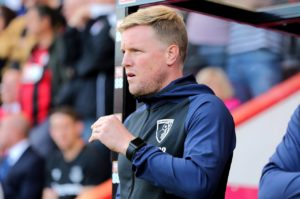 Bournemouth boss Edddie Howe has been delighted with the impact of first-team coach Hugo Faria.