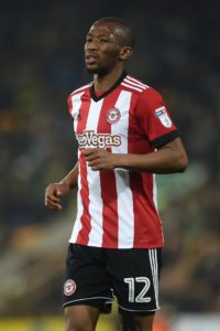 Brentford midfielder Kamohelo Mokotjo could come back into contention for the visit of Sky Bet Championship promotion hopefuls Norwich.