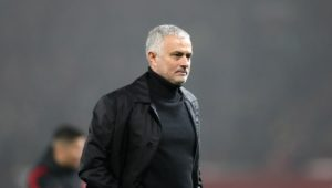 Manchester United have announced that they have sacked Jose Mourinho with Michael Carrick reportedly set to takeover as caretaker boss.