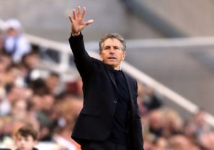 Claude Puel has confirmed that he will look to trim the Leicester squad in the January transfer window by offloading several players.