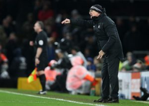 Claudio Ranieri is under no illusions about the task he faces in keeping Fulham in the Premier League after a 2-0 defeat by West Ham.