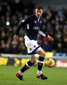 Millwall defenderJake Cooper is confident the Lions can 'push onto bigger and better things' after signing a new long-term contract.