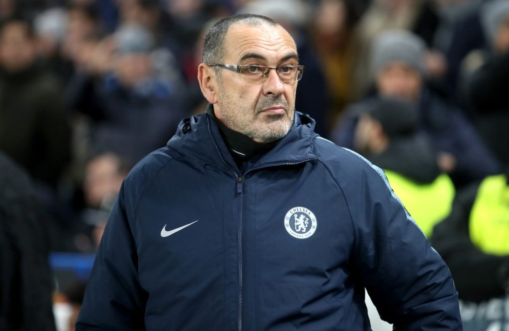 Chelsea will fancy their chances of progressing in the Europa League after being drawn to face Swedish side Malmo in the round of 32.