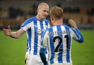 Australia boss Graham Arnold says the federation are exploring all options to try and get Huddersfield's Aaron Mooy back fit quickly.