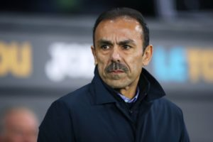 Sheffield Wednesday have parted company with manager Jos Luhukay following a run of one win from 10 games.