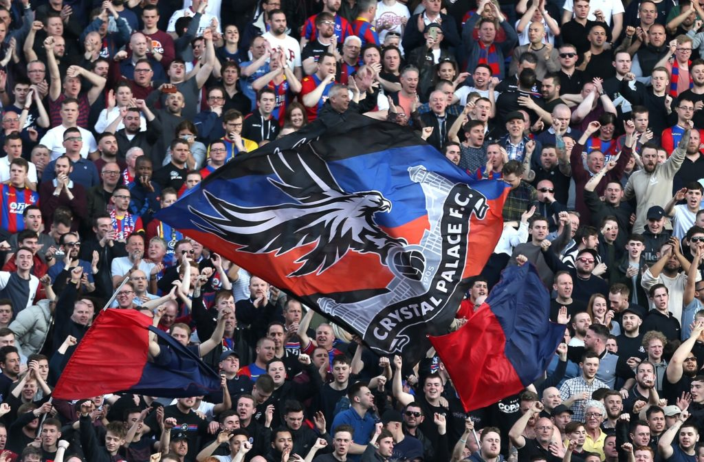 Crystal Palace have confirmed that young striker Francis Jno Baptiste will join Swedish club Ostersunds in the new year.