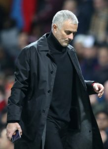 Inter Milan sporting director Piero Ausilio has dismissed suggestions Jose Mourinho could be returning to the club in the near future.
