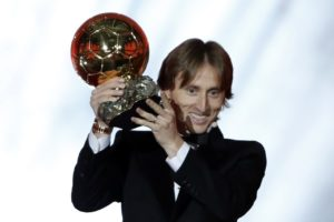 Real Madrid midfielder Luka Modric has given no guarantees he will stick with the club beyond the end of his current contract.