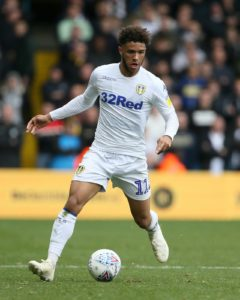 Championship leaders Leeds hope to have Tyler Roberts available for Saturday's match against Hull as their injury worries begin to ease.