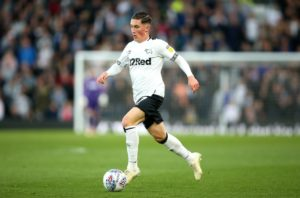 Derby manager Frank Lampard handed star billing to Harry Wilson but then told the winger he can improve after the 2-1 victory over Swansea.