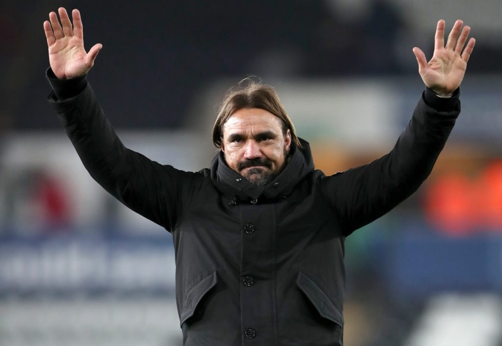 German side Bayer Leverkusen have reportedly added Norwich coach Daniel Farke to a shortlist of potential managerial candidates.