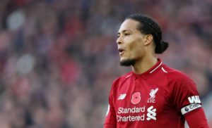Liverpool star Virgil van Dijk insists the Reds can handle a double-pronged assault on the Premier League and Champions League.