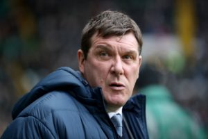 St Johnstone boss Tommy Wright expressed his delight after agreeing a contract extension to remain at the club until May 2022.