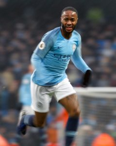 England boss Gareth Southgate has praised Raheem Sterling for showing admirable courage when speaking out about racism in football.