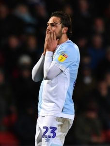 Blackburn are likely to recall top scorer Bradley Dack to face West Brom.