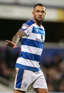 Nahki Wells' second-half strike earned QPR a 2-1 Sky Bet Championship win over Middlesbrough at Loftus Road.