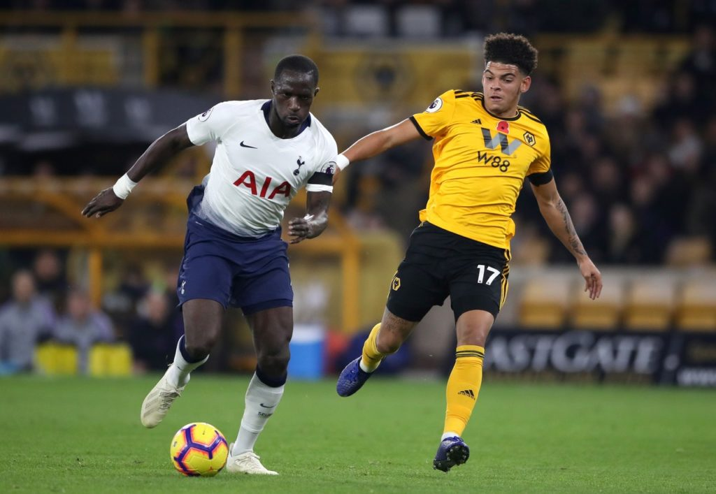 Wolves boss Nuno Espirito Santo has praised Morgan Gibbs-White following his performance against Chelsea on Wednesday.
