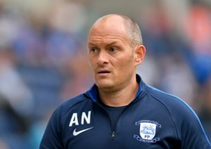 Preston sealed a valuable 1-1 draw against Aston Villa at Deepdale.